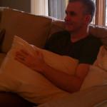 Sleeping Comfort after Shoulder Surgery