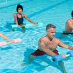 It's Pool Season: Use It for Your Rehab
