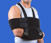 Shoulder Surgery: When Can I Get Rid of My Shoulder Sling?