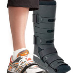 Post-Surgical Ankle Boot? Please Get a Lift For Your Other Shoe!