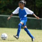 Ankle Sprains and Hip Strength