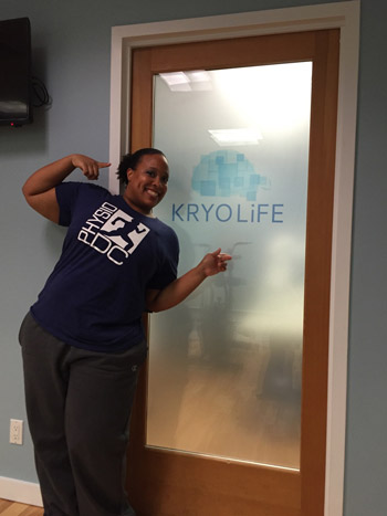 kryolife cryosauna experience review
