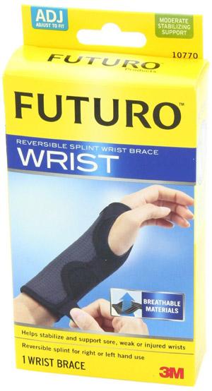 futuro wrist brace