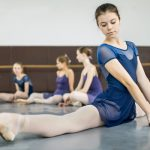 The Dancer's Warm Up: You've Been Doing It Wrong For So Long